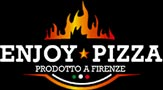 Enjoy Pizza Logo